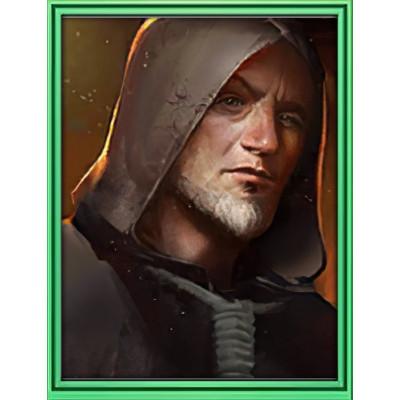 Монах Изгой (Outlaw Monk)  - Гайд, Таланты, Советы, Шмот