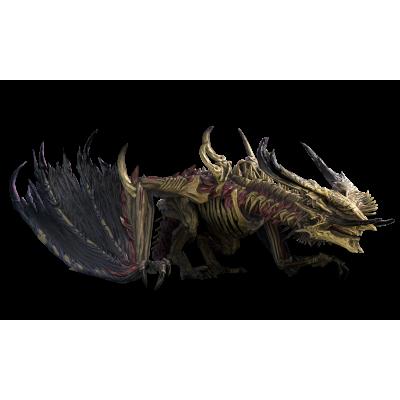 Ирагот древний дракон