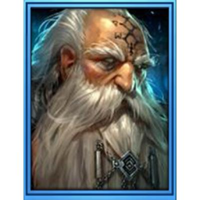 Авир Алхимик (Avir the Alchemage) - Гайд, Таланты, Советы, Шмот