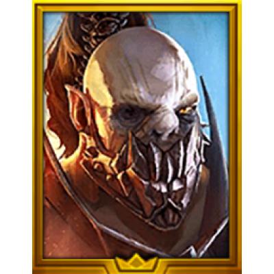 Атаман (Warlord) - Гайд, Таланты, Советы, Шмот