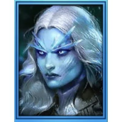 Ледяная Банши (Frozen Banshee) - Гайд, Таланты, Советы, Шмот