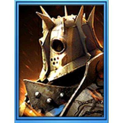 Гладиатор (Gladiator) - Гайд, Таланты, Советы, Шмот
