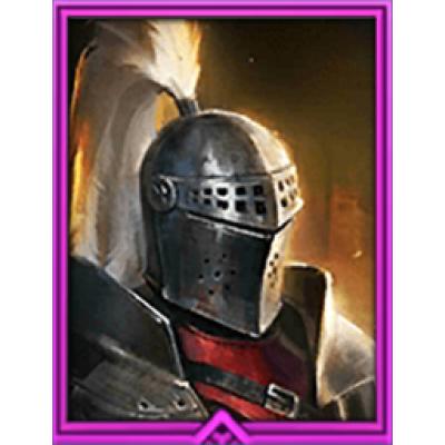 Кондотьер (Knight-Errant) - Гайд, Таланты, Советы, Шмот