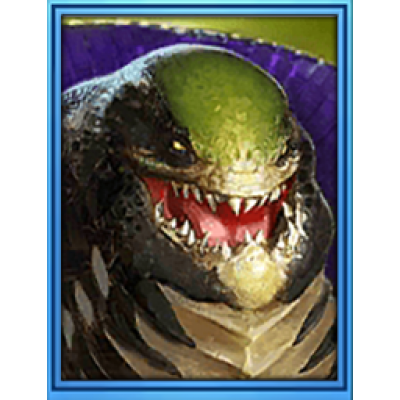 Гатор (Gator) - Гайд, Таланты, Советы, Шмот