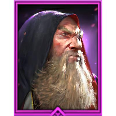Даздурк (Runekeeper Dazdurk) - Гайд, Таланты, Советы, Шмот