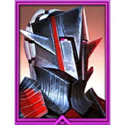 Багровая Маска (Crimson Helm) - Гайд, Таланты, Советы, Шмот