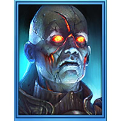 Гуль-рейнджер (Ghoulish Ranger) - Гайд, Таланты, Советы, Шмот