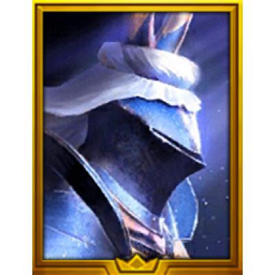 Чёрный рыцарь (Black Knight) - Гайд, Таланты, Советы, Шмот
