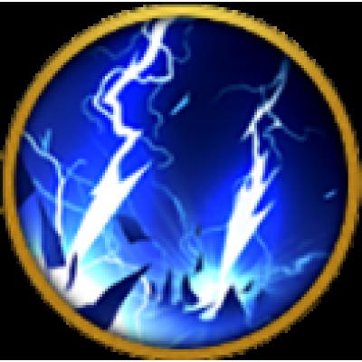 Shamanic Lightning