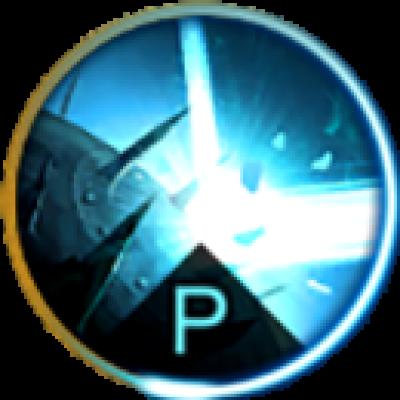 Волшебные щиты (пассивное)