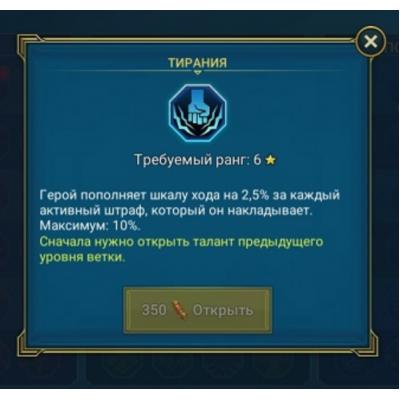 Тирания